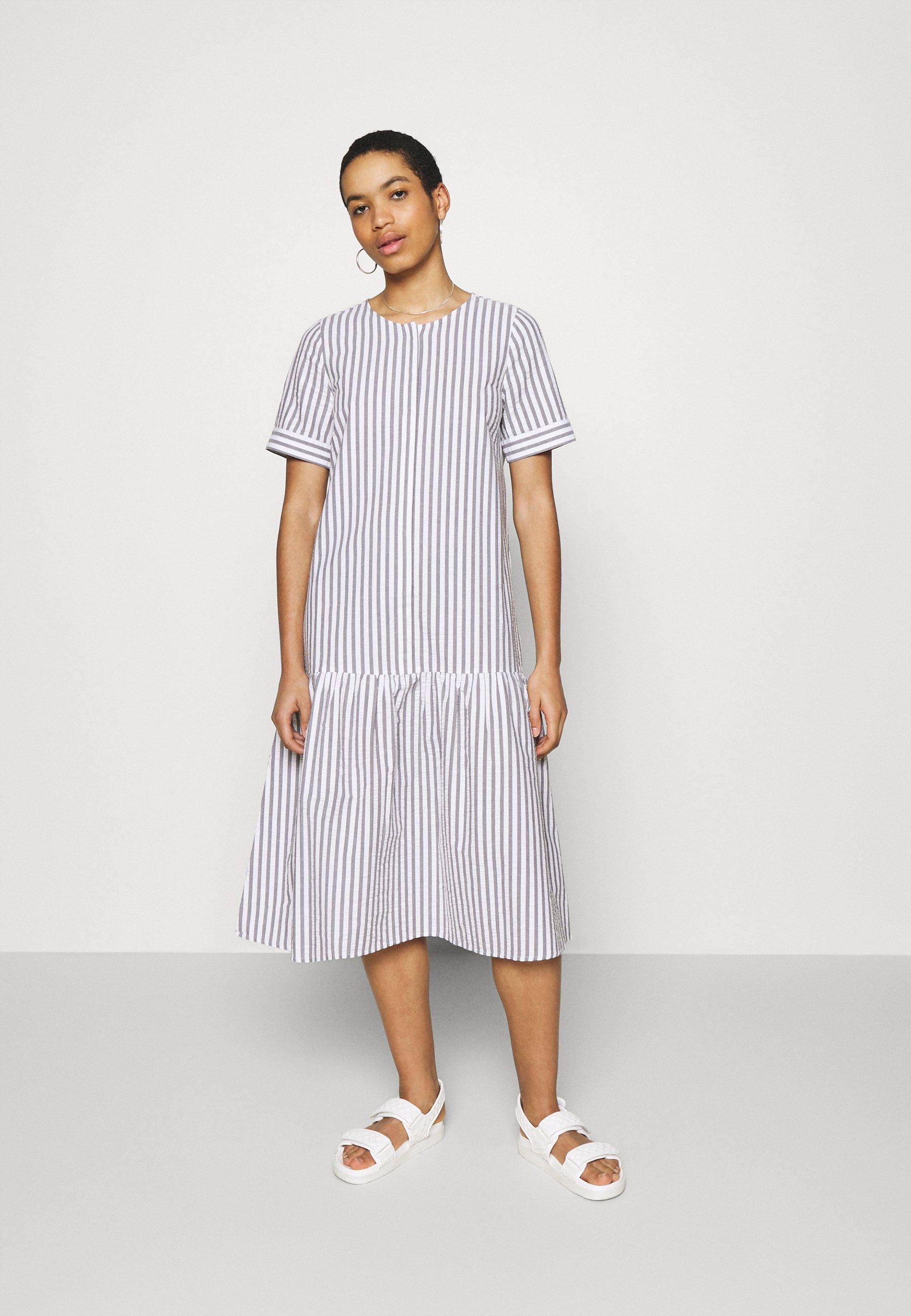 Damen RIALTO PLACKET DRESS - Freizeitkleid