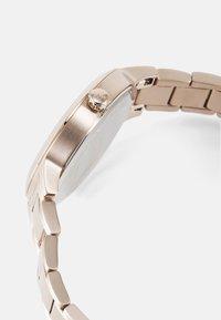 BOSS - FAITH - Watch - roségold-coloured/silver-coloured - 2