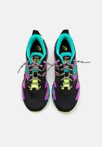 ASICS - GEL-NOOSA TRI 12 - Zapatillas de competición - black - 3