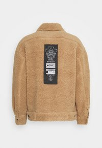 Diesel - W-GARY JACKET - Fleece jacket - three house - 2