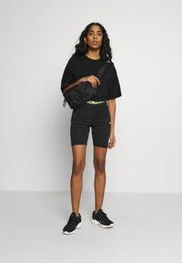 Fila - ULAN - Shorts - black - 1
