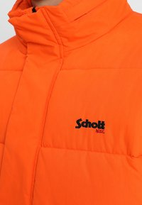 Schott - NEBRASKA - Winter jacket - orange - 4