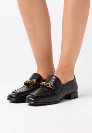 ESAUL - Loafers - black