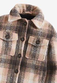Next - Krátký kabát - multi-coloured - 4