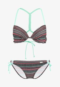 Buffalo - SET - Bikini - black - 5