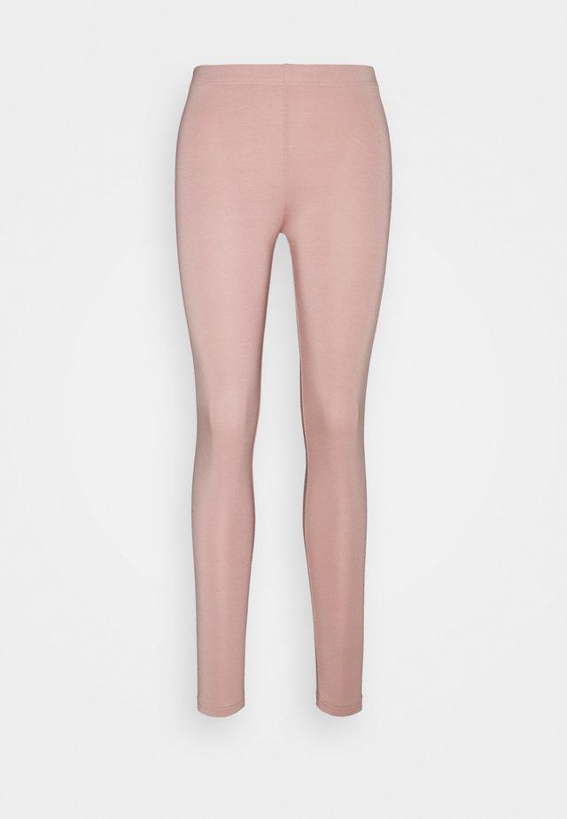 ESSENTIAL - Legging - adobe rose