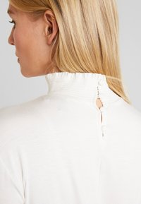 Esprit Collection - Long sleeved top - off white - 6