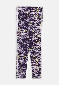 adidas Originals - Legging - dark purple - 1