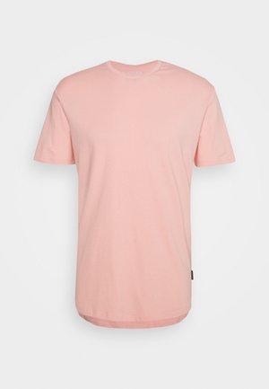 UNISEX - Jednoduché triko - pink