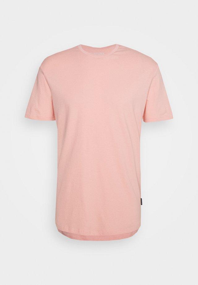 UNISEX - T-shirt - bas - pink