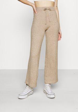 OFF TOPIC - Pantalones - beige