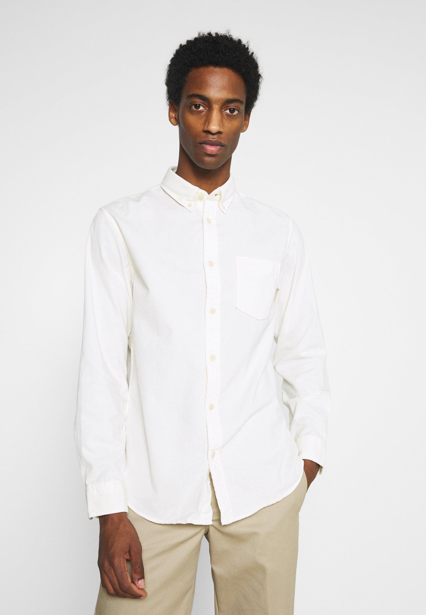 Men SLHSLIMOSCAR - Shirt