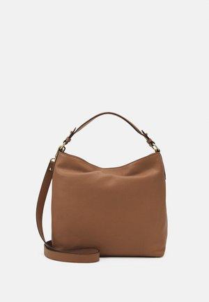 BEUTEL LINNA SMALL - Handbag - camel