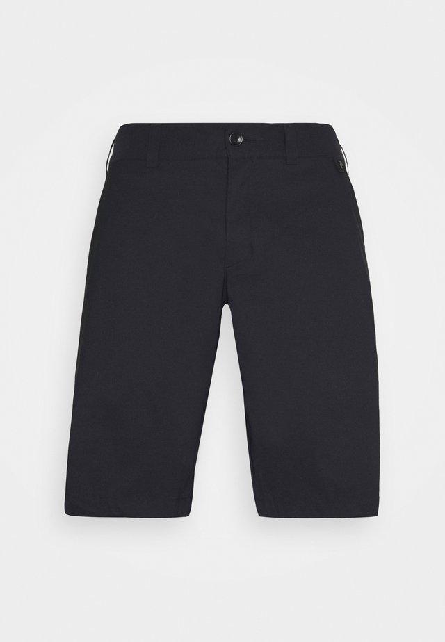 PLAYER SHORT - Sports shorts - black