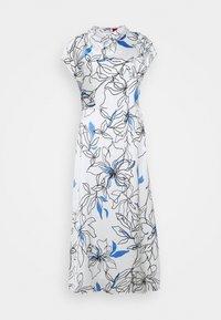HUGO - KARIKI - Maxi dress - open miscellaneous - 4