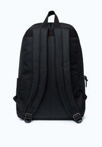 Hype - Školní taška - black - 2