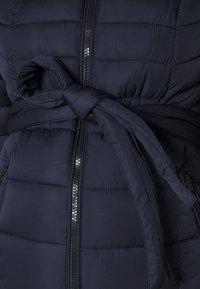 Noppies - JACKET 2-WAY BRADFORD - Zimní kabát - night sky - 2