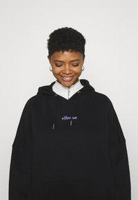 Ellesse - ANISHA - Sweatshirt - black - 3