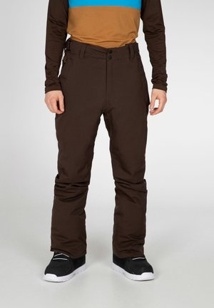 MIIKKA - Snow pants - woodland