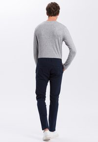 Cross Jeans - Chinos - dark blue - 2