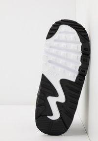 Nike Sportswear - Air Max 90  - Trainers - black/white - 5