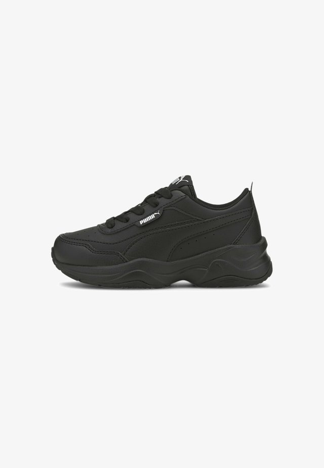 CILIA MODE - High-top trainers - black