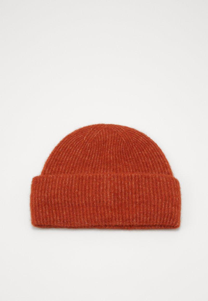 Samsøe Samsøe - NOR HAT  - Čepice - picante