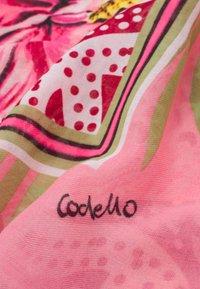 Codello - Šátek - light rose - 2