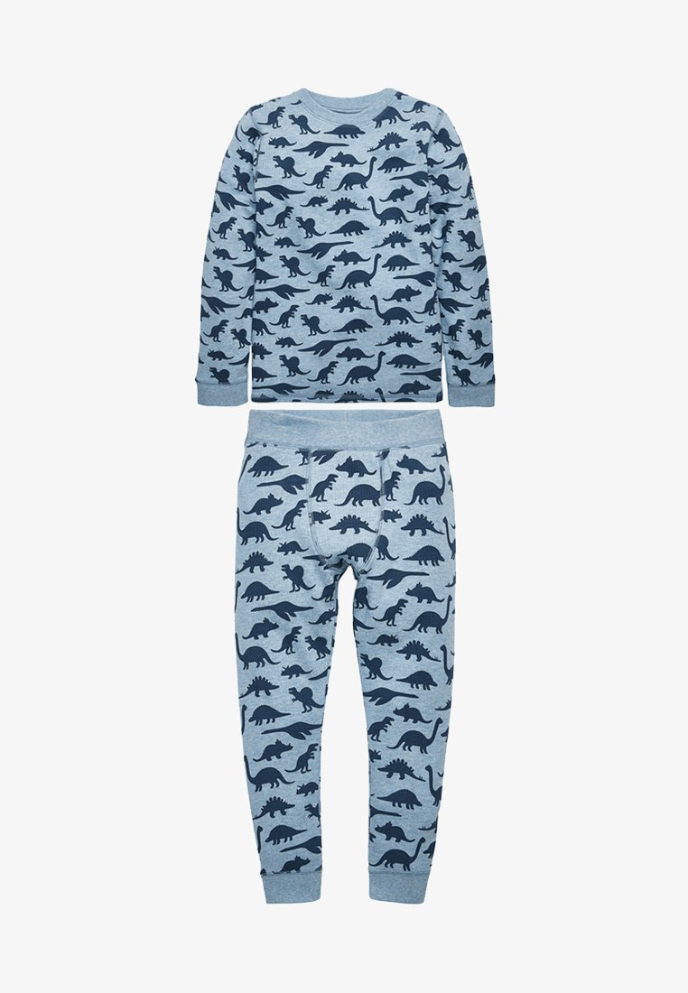 Next - set - Kalhoty - blue