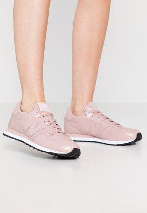 GW500 - Sneakers basse - pink