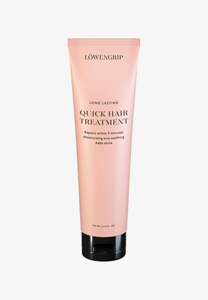 LONG LASTING - QUICK HAIR TREATMENT 100ML - Hair treatment - -