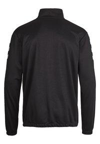 Hummel - CORE - Training jacket - black - 1