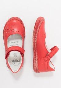 Primigi - Ankle strap ballet pumps - kiss - 0