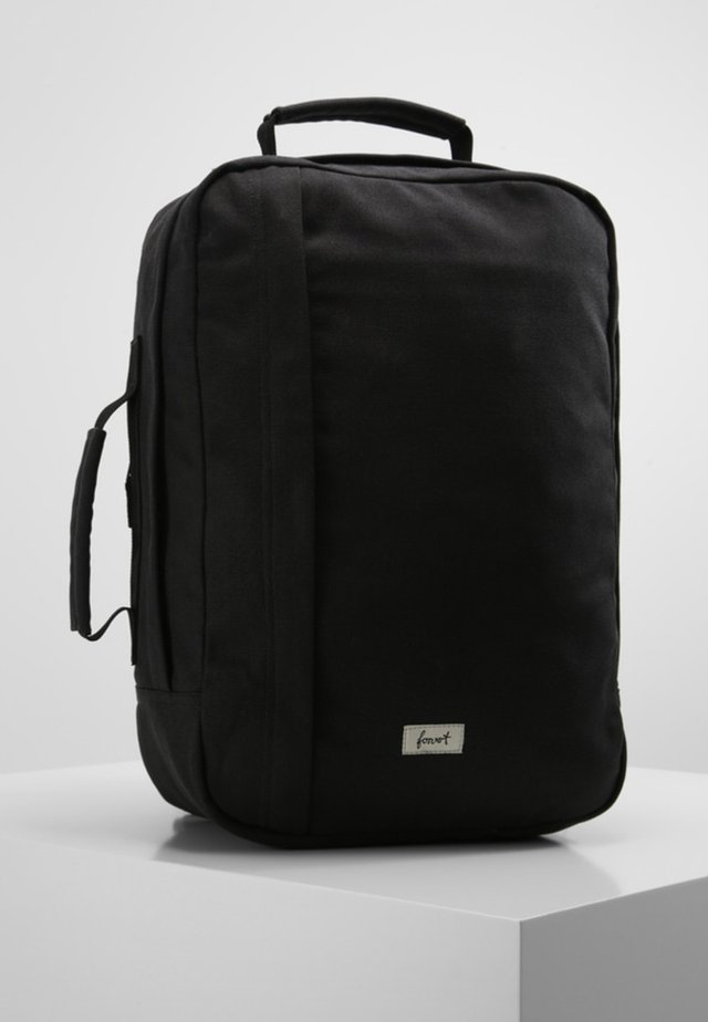 COLE - Rucksack - black