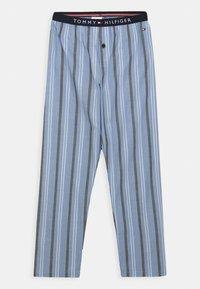 Tommy Hilfiger - PRINT - Pyjama - white - 2