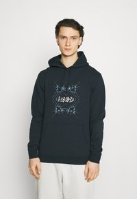 YAVI ARCHIE - ICED - Sweatshirt - navy - 0