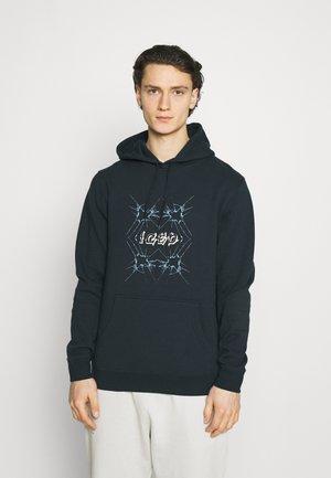ICED - Sweatshirt - navy