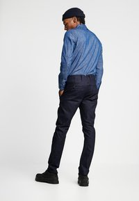 G-Star - VETAR SLIM FIT DENIM - Chino kalhoty - raw denim - 2