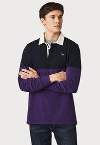 Crew Clothing Company - RUGBY  - Poloshirt - dark blue - 0