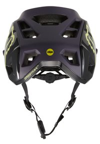Fox Racing - SPEEDFRAME PRO HELMET - Helm - dark purple - 2