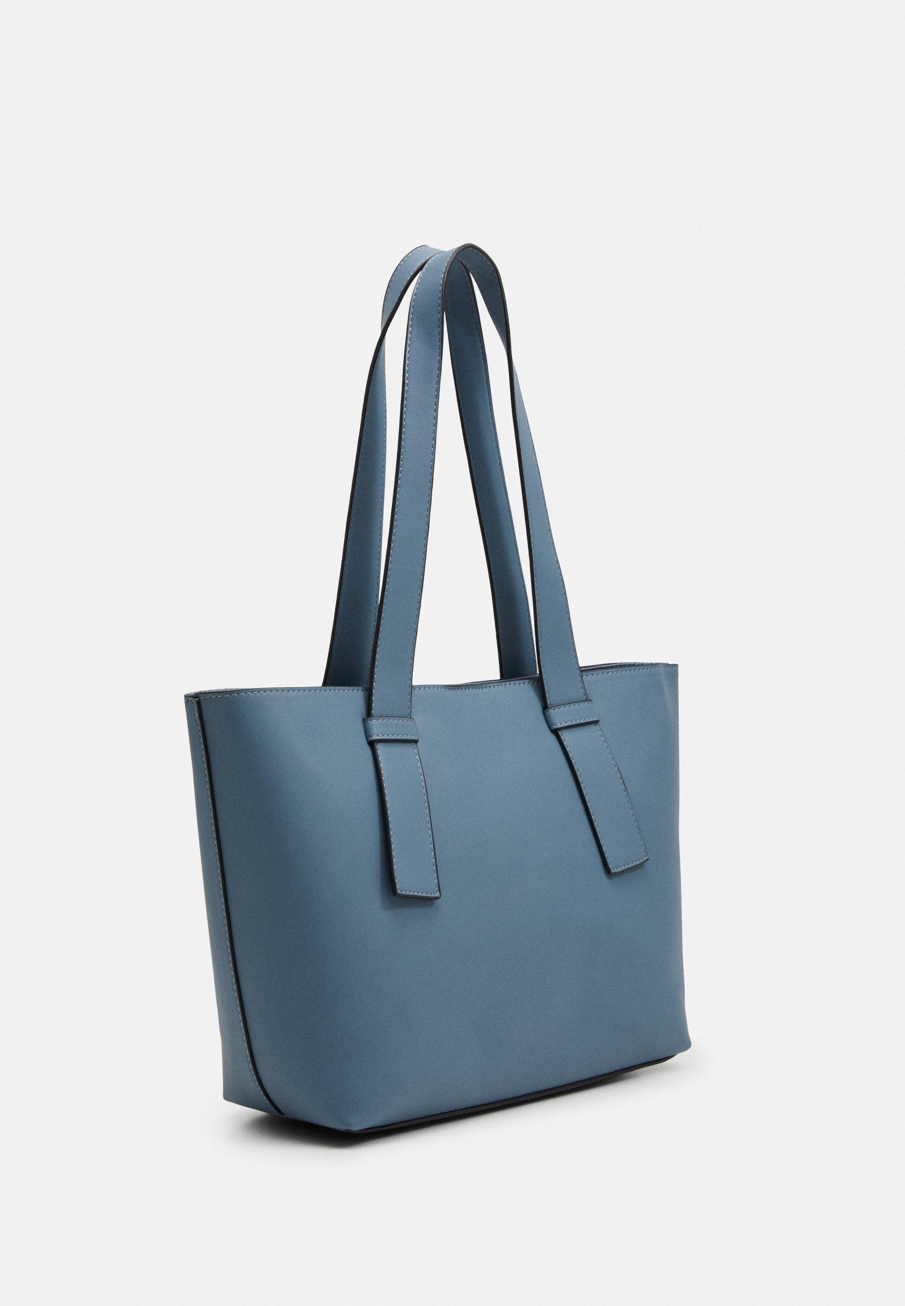 Even&odd Handtasche - Blue/blau