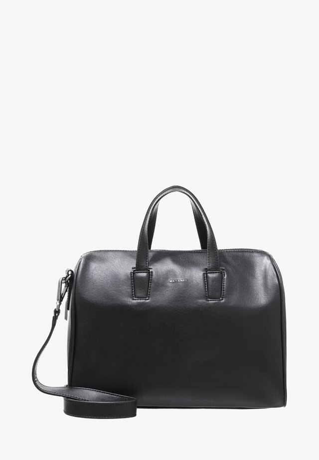 MITSUKO - Sac à main - black