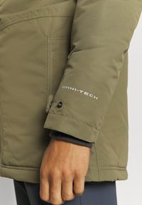 Columbia - RUGGED PATH - Parka - stone green - 5