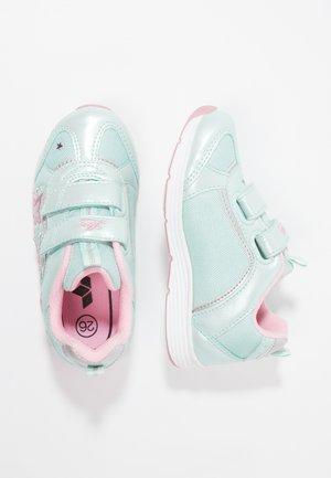 STARSHINE BLINKY - Sneakers basse - tuerkis/rosa