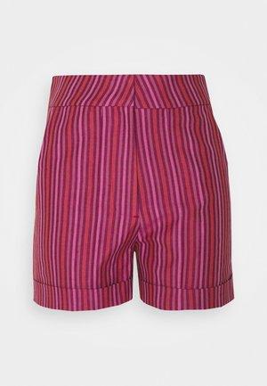 RICK - Shorts - pink