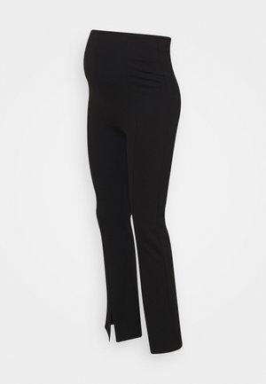MLMYA PANTS - Broek - black