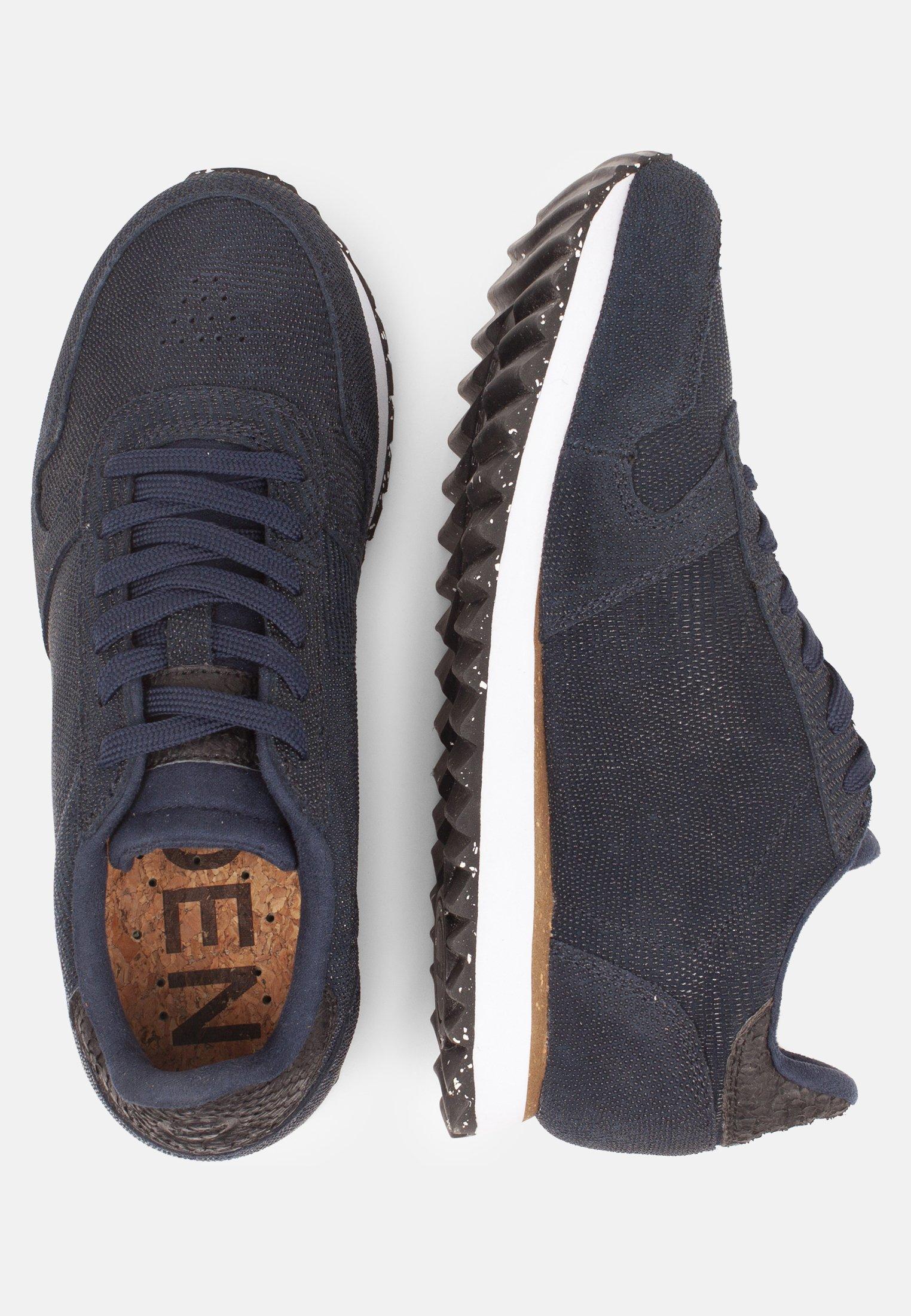 Woden YDUN PEARL II Sneaker low blau