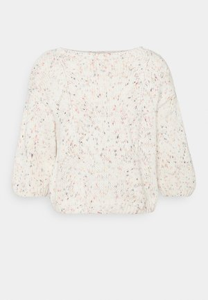 SWEATER MARINA - Svetr - off white