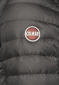 Colmar Originals - Down jacket - anthracite - 6