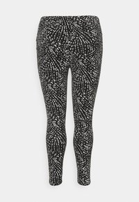 CAPSULE by Simply Be - Leggings - Trousers - mono - 1